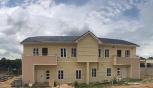 3 bedroom Terraced Duplex House for sale Kuje Kuje Abuja