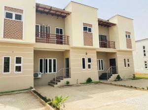 3 bedroom Terraced Duplex for sale Belham Estate Karsana District Karsana Abuja