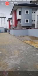3 bedroom Blocks of Flats House for rent By Chisco  Ikate Lekki Lagos