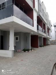 Terraced Duplex House for rent Atunrase Medina Gbagada Lagos