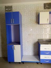 3 bedroom Flat / Apartment for rent -  Lugbe Abuja