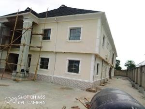 3 bedroom Blocks of Flats House for rent Ipaja ayobo Lagos  Ayobo Ipaja Lagos