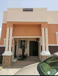 3 bedroom Detached Bungalow for sale Dei Deiupper Room Estate Behind Oando Filling Station. Dei-Dei Abuja