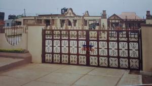 3 bedroom Detached Bungalow House for sale Opposite Owode Onirin Market, Besides Mobile Filling Stations Ikorodu Road Mile 12 Kosofe/Ikosi Lagos