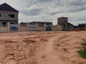 3 bedroom Detached Duplex House for sale *treasure Hilltop Estate, Alagbado* Alagbado Abule Egba Lagos