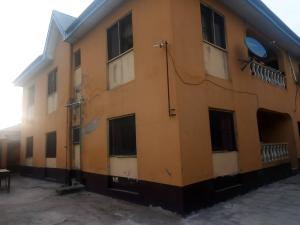 3 bedroom Penthouse Flat / Apartment for rent Very close to sangotedo local government office Sangotedo Ajah Lagos