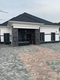 3 bedroom Detached Bungalow House for sale By Abraham Adesanya Roundabout  Thomas estate Ajah Lagos