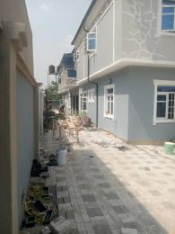 3 bedroom Semi Detached Duplex House for rent Calton Gate Estate  Akobo Ibadan Oyo