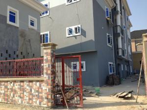 3 bedroom Flat / Apartment for rent Second Toll Gate, Lafiaji chevron Lekki Lagos