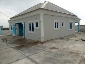 3 bedroom Detached Bungalow House for sale Off Tipper Garage Ibadan Akala Express Ibadan Oyo