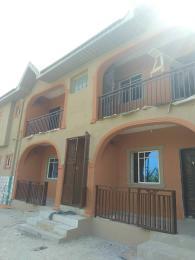 3 bedroom Blocks of Flats House for rent Calton gate Estate  Akobo Ibadan Oyo