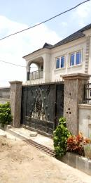 3 bedroom Blocks of Flats House for rent Commodore Hotel Elebu Akala Express Ibadan Oyo