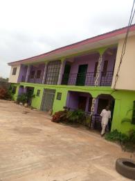 3 bedroom Blocks of Flats House for rent Deeper life  Iwo Rd Ibadan Oyo