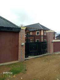 3 bedroom Blocks of Flats House for rent Elepee Idi Omoh Area  Ojoo Ibadan Oyo