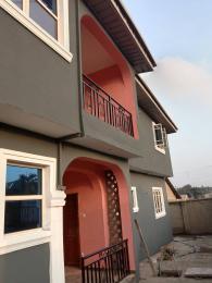 3 bedroom Blocks of Flats House for rent Elewuro Harmony Estate  Akobo Ibadan Oyo