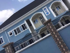 3 bedroom Blocks of Flats House for rent Oke ibukun Estate Elebu Ibadan. Akala Express Ibadan Oyo