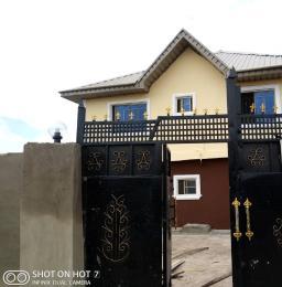3 bedroom Blocks of Flats House for rent Olonde Ologuneru Area Eleyele Ibadan Oyo