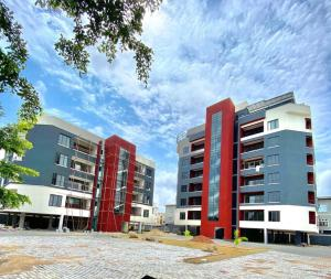 3 bedroom Flat / Apartment for sale Off Palace way  ONIRU Victoria Island Lagos