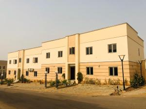 3 bedroom Mini flat Flat / Apartment for sale Brains and hammers city  Life Camp Abuja