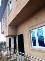 3 bedroom Self Contain for rent Olowora Olowora Ojodu Lagos