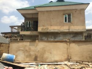 3 bedroom Flat / Apartment for rent arowojogbe Mende Maryland Lagos