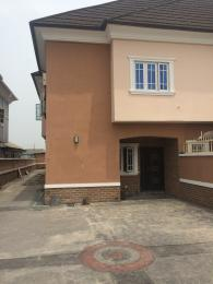 3 bedroom Flat / Apartment for rent isheri community estate Isheri North Ojodu Lagos