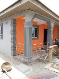 3 bedroom Detached Bungalow House for rent Badmus Area  Eleyele Ibadan Oyo
