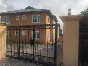 3 bedroom Flat / Apartment for sale Farmville estate  Ogdian close to Blenco supermarket  Sangotedo Ajah Lagos
