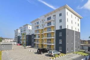 3 bedroom Blocks of Flats for sale Surulere Aguda Surulere Lagos