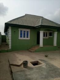 3 bedroom Detached Bungalow House for rent Faruk Soka Ibadan Oyo
