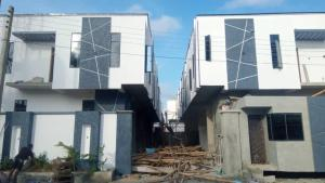 3 bedroom Terraced Duplex for sale Orchid Road Ikota Lekki Lagos