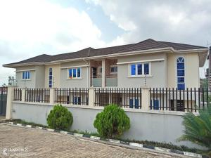 3 bedroom Terraced Duplex House for sale Cedar Street Alalubosa G.R.A  Alalubosa Ibadan Oyo
