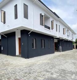 3 bedroom Terraced Bungalow House for sale Orchid 2nd Toll Gate  Ikota Lekki Lagos