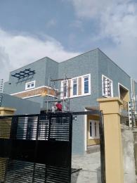 3 bedroom Terraced Duplex House for sale Located At Sangotedo Ajah Lekki Lagos Nigeria  Sangotedo Ajah Lagos