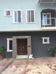 3 bedroom Terraced Duplex House for rent behind channels tv Isheri North Ojodu Lagos