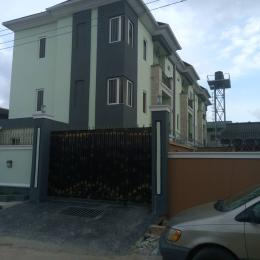 3 bedroom Terraced Duplex House for sale Surulere estate  Surulere Lagos