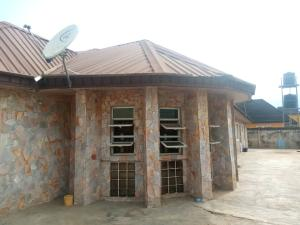3 bedroom Detached Bungalow for sale Unity Estate Mowe Obafemi Owode Ogun
