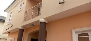 3 bedroom Semi Detached Duplex House for rent Forthright Garden Arepo Arepo Ogun