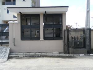 4 bedroom Flat / Apartment for rent 2ND AVENUE ABACH ESTATE, IKOYI (CHRIS ALLI) Abacha Estate Ikoyi Lagos