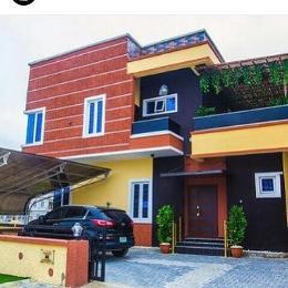 5 bedroom Boys Quarters Flat / Apartment for sale Buena Vista Park, Chevron Lekki chevron Lekki Lagos