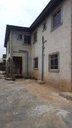 3 bedroom Blocks of Flats House for sale Inside Abiola Estate Alaja Road, Ayobo, Ipaja, Lagos Ayobo Ipaja Lagos