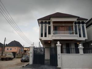 4 bedroom House for sale Southern View Estate By Lekki Conservation Centre chevron Lekki Lagos