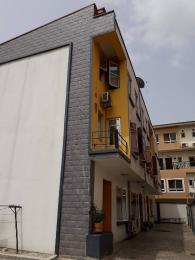 4 bedroom House for sale Alagomeji Alagomeji Yaba Lagos