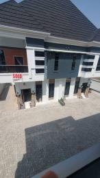 4 bedroom Semi Detached Duplex House for sale IKATE ELEGUSHI  Ikate Lekki Lagos