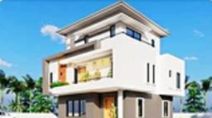 4 bedroom House for sale Ajiwe Ajah Lagos