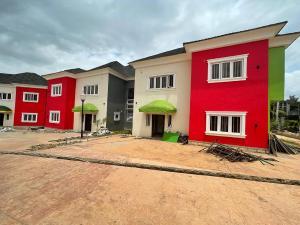 4 bedroom Semi Detached Duplex for sale Golden Tulip Jericho Ibadan Oyo