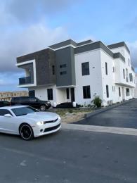 4 bedroom Semi Detached Duplex for sale Nicon Town Nicon Town Lekki Lagos