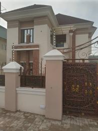 4 bedroom Detached Duplex House for rent Apo ressetlement zone E extension Apo Abuja
