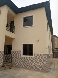 4 bedroom Terraced Duplex House for rent Yawahab estate Wuye Abuja
