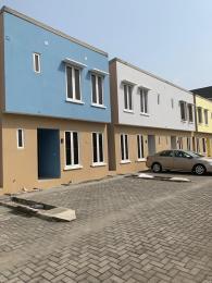 Terraced Duplex House for sale Ado road Ajah Lagos state  Ado Ajah Lagos